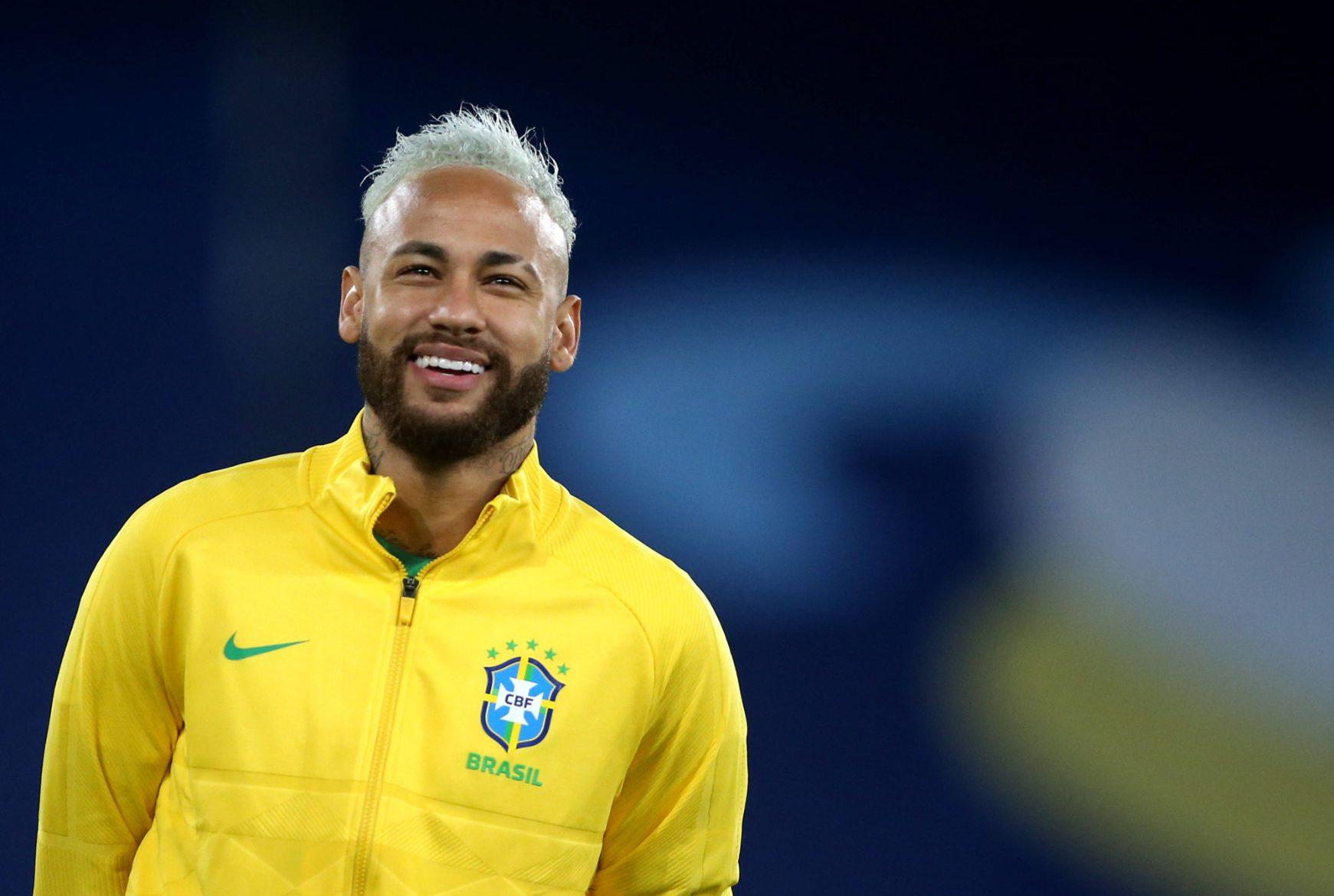 Famous Footballer