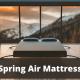 Spring Air Mattress